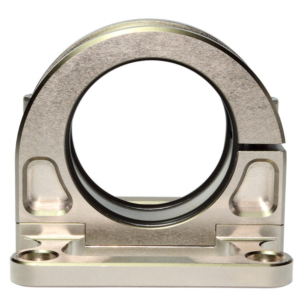 Billet Pump Mount Double O'ring 44 mm ID 90069