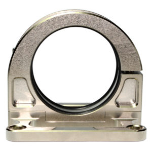 Billet Pump Mount Double O'ring 50mm ID 90066