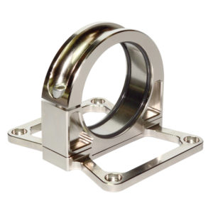 Billet Pump Mount Double O'ring 60 mm ID 90068