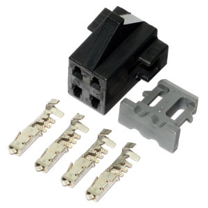 Electrical Connector, Intank Connector Set, 4 Way, RCS-061 16436